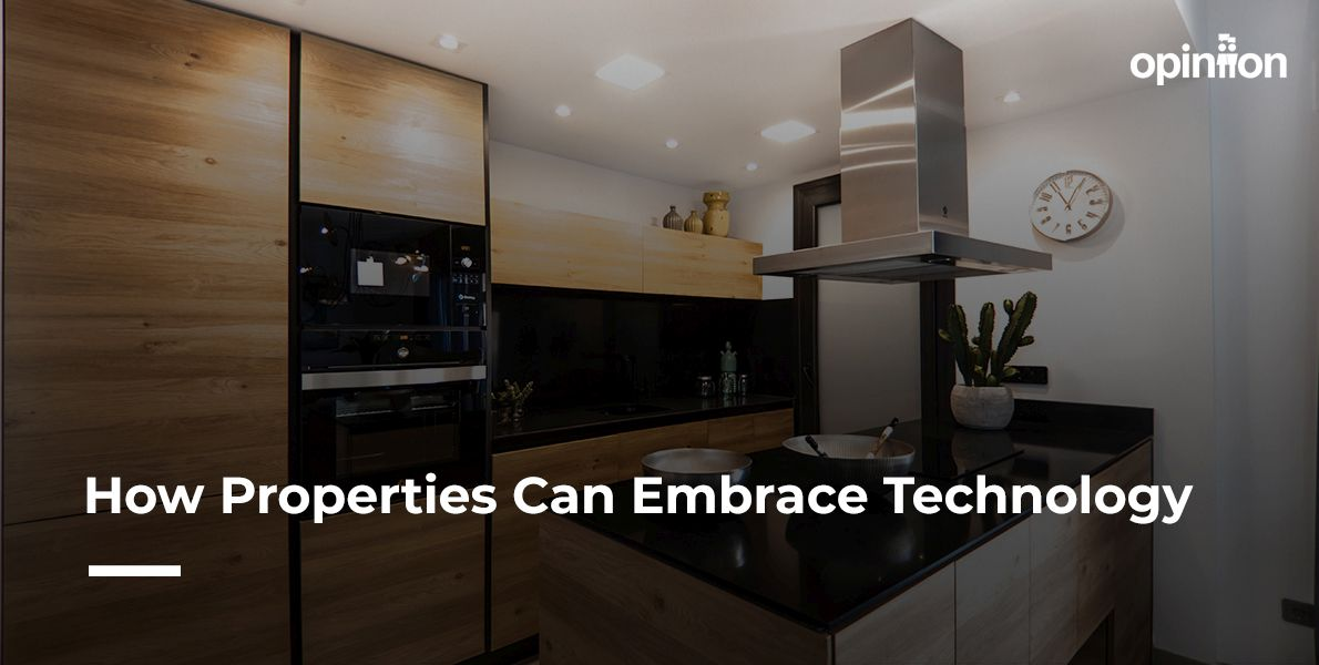 properties can embrace technology