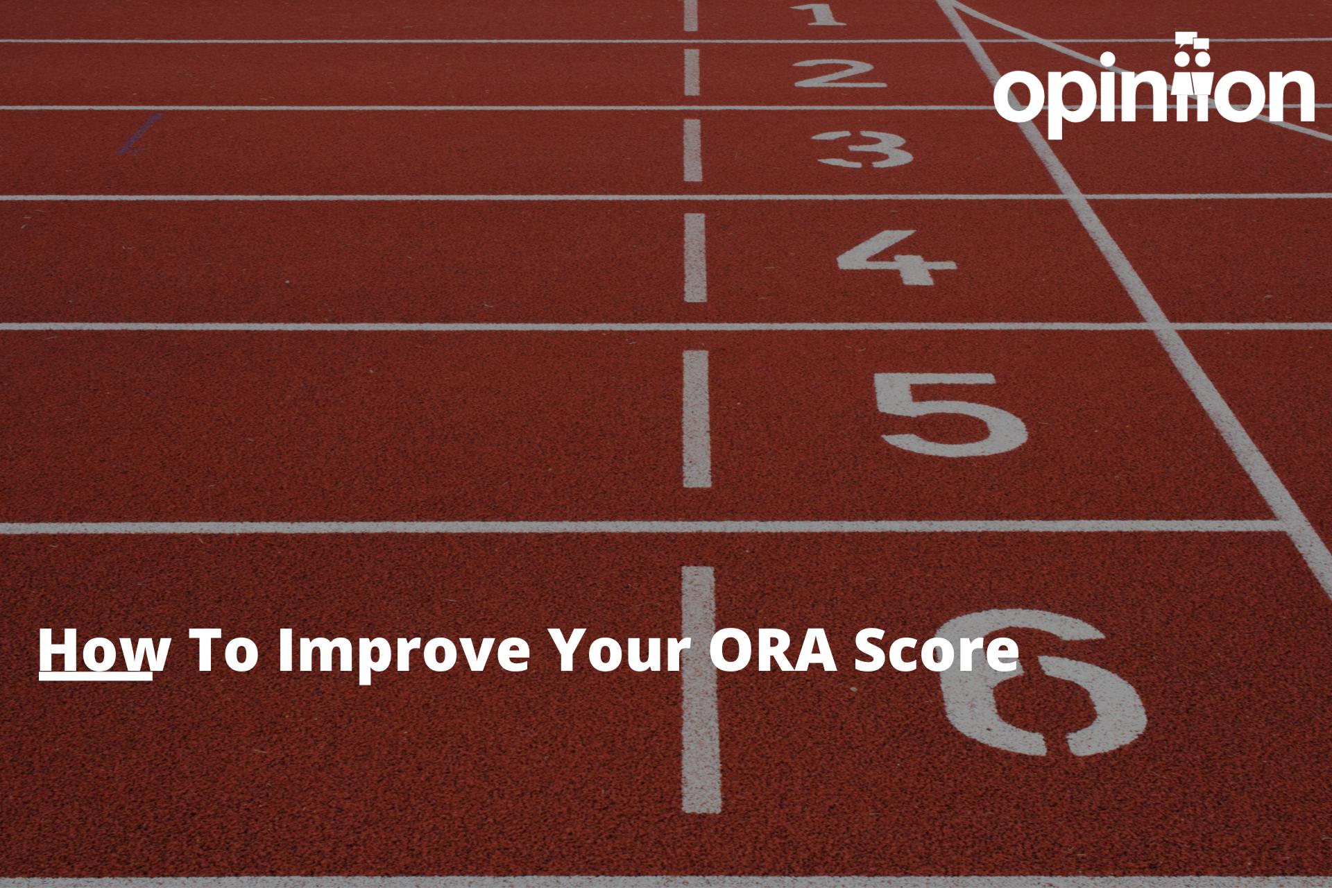ORA Score